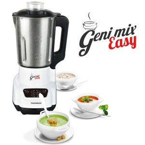 Geni mix easy blender