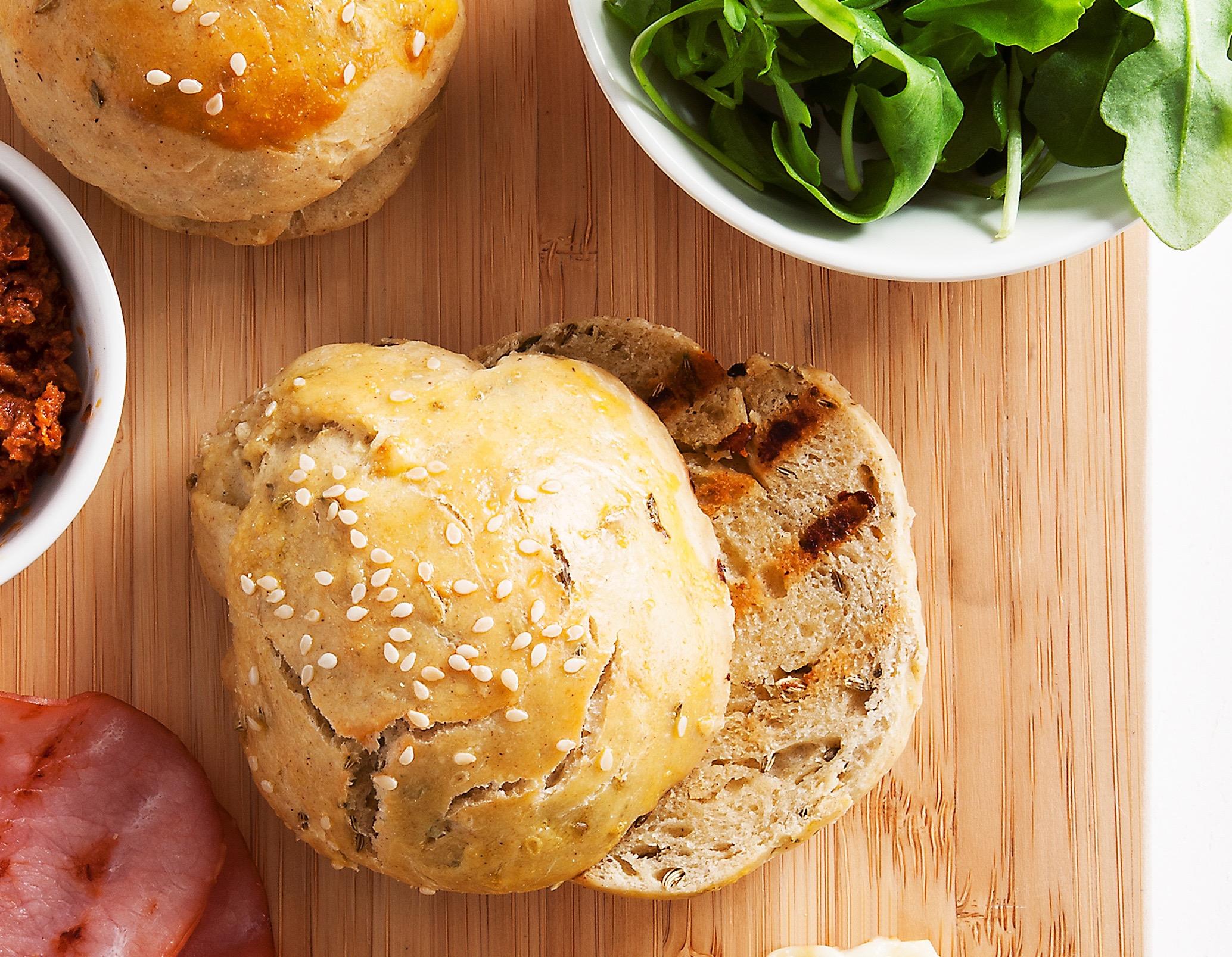 Recette de pains burger au robot p tissier blog de - Recette au robot patissier ...