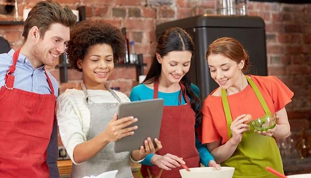 Famille archives recettes thomson for Cuisine famille nombreuse